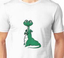 Dragon Fable sunglasses cool funny design comics Unisex T-Shirt