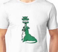 Dragon Fable cool funny design comics Unisex T-Shirt