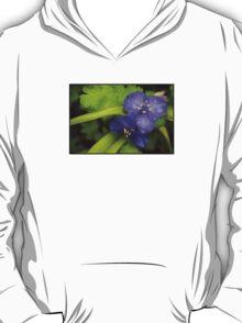 pretty blue pair T-Shirt
