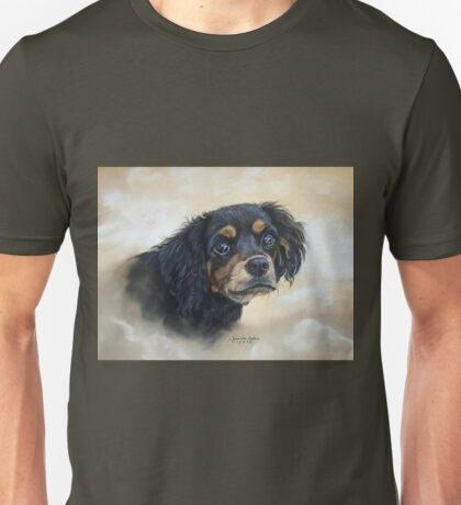 commission Unisex T-Shirt