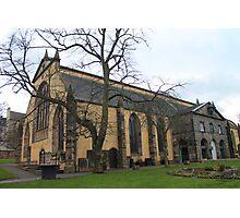 Greyfriar's Kirk, Edinburgh Photographic Print