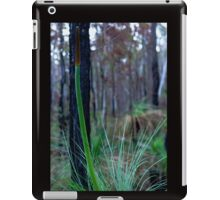 Grass Tree (Xanthorrhoea) iPad Case/Skin