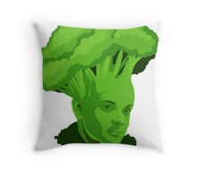 BROCCROWLEY Throw Pillow