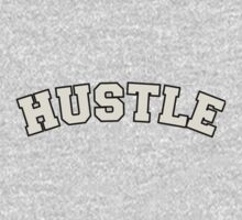 Hustle by missylayner