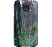 Grass Tree (Xanthorrhoea) Samsung Galaxy Case/Skin