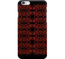 Boney Background iPhone Case/Skin