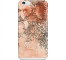 Cloud Spit iPhone Case/Skin