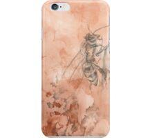 Lone Bee iPhone Case/Skin