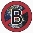 No Planet B by Schultzyboy