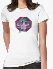 20XX - Final Destination Fox Only Womens Fitted T-Shirt