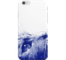 Close to the Tabby iPhone Case/Skin