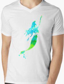 Part of your world Mens V-Neck T-Shirt