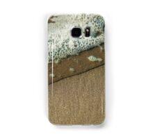 Water Over Sand Samsung Galaxy Case/Skin