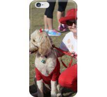 Melanoma March Brisbane 2014 #3 iPhone Case/Skin