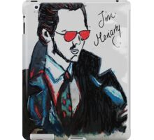 Million Dollar Man iPad Case/Skin