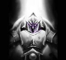Malzahar - League of Legends - LoL by sakha