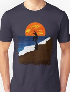 Karate Beach T-Shirt