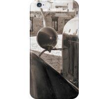 Faded Car iPhone Case/Skin