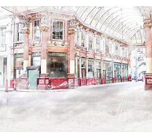 Leadenhall Market London by Lightrace
