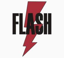 FLASH by MattleeD