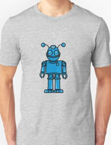 Funny cool robot toy fun T-Shirt