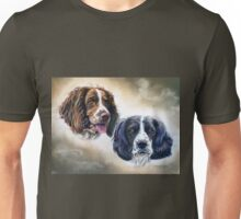 commission 2  Unisex T-Shirt