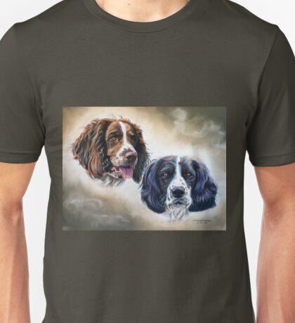 commission 2  Unisex T-Shirt