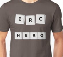 IRC Hero Unisex T-Shirt