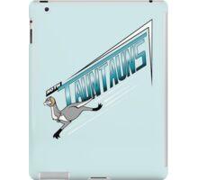 Hoth Tauntauns iPad Case/Skin