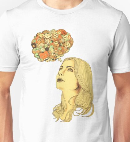 Wandering Unisex T-Shirt