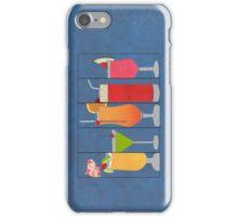 Fruit Drinks iPhone Case/Skin