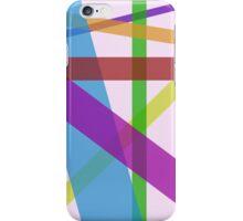 Splendid Line iPhone Case/Skin