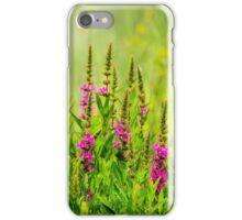 Pink Mist iPhone Case/Skin