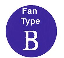 Fan Type B by sophielamb