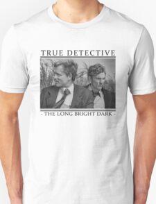 True Detective - 'The Long Bright Dark' T-Shirt