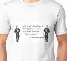Grav3yardgirl-BEAUTY Unisex T-Shirt