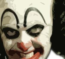 Mr Jelly Sticker