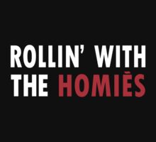 Rollin With Homies by 4season