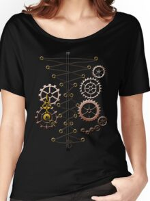 Keeping time Women's Relaxed Fit T-Shirt