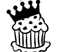 Cupcake queen by masterchef-fr