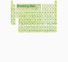Breaking Bad periodic table Unisex T-Shirt
