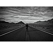 Journey Begins Photographic Print
