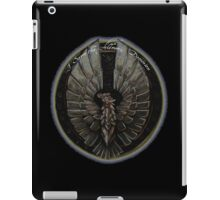 I Serve the Aldmeri Dominion iPad Case/Skin