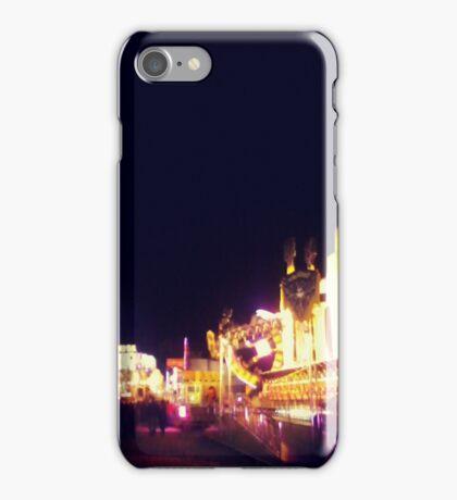 lunapark  iPhone Case/Skin