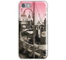 Warnemünde Sail Days iPhone Case/Skin