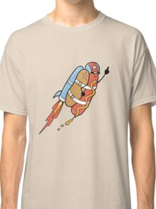The Fastest Food Classic T-Shirt