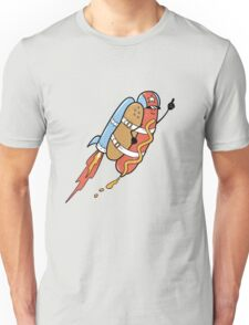 The Fastest Food Unisex T-Shirt