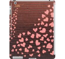 NYC Love You Graffiti Street Art iPad Case/Skin
