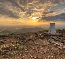 At the Worcestershire Beacon by ReynoldsImaging