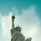 lady liberty ii by tara romasanta